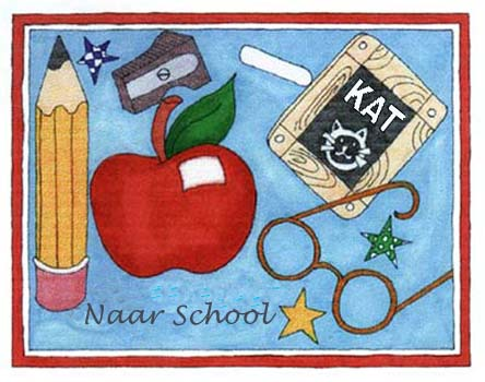 Ontwikkeling op school