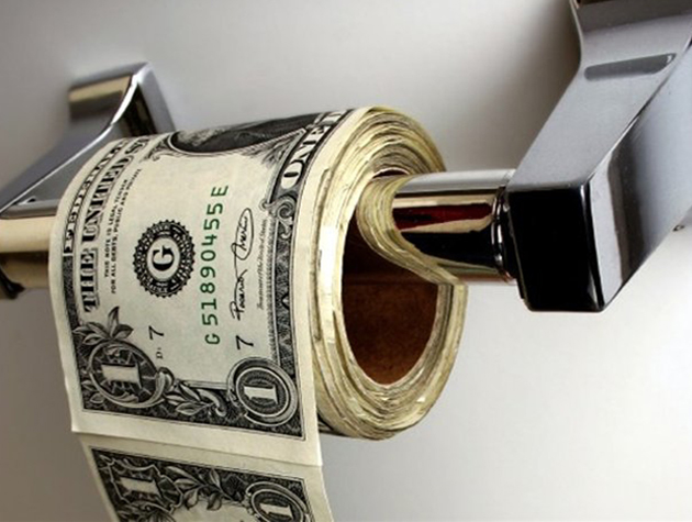 Goed omgaan met (zak)geld