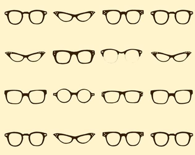 Een bril of lenzen?