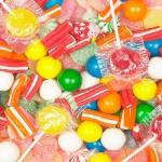Kinderen houden van snoep