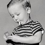 Kinderen en roken