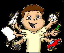 ADHD: Verzonnen aandoening of een echt probleem?