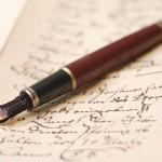 Dag moderne wereld: schuinschrift nog altijd beter dan typen