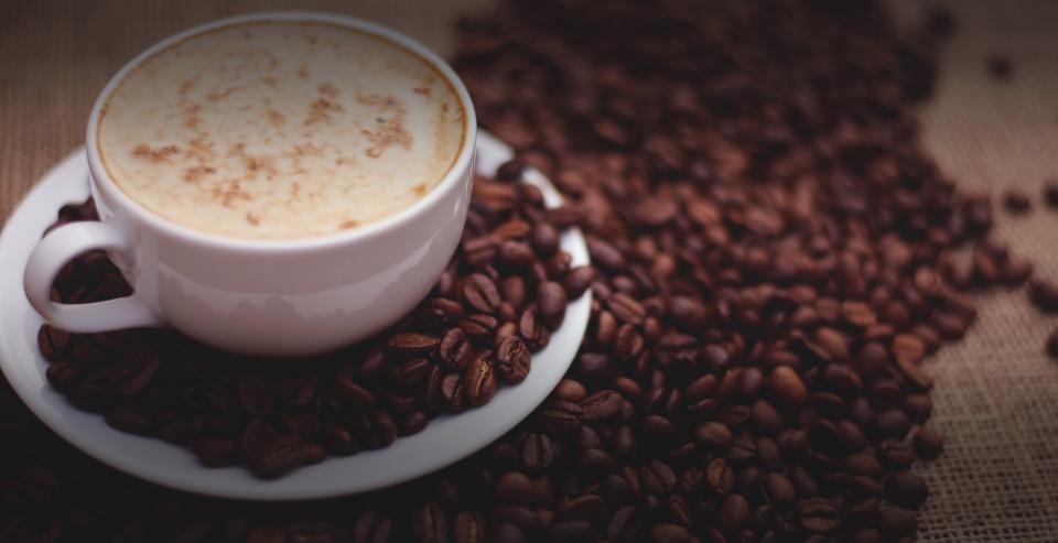 Cafeïne tijdens je zwangerschap