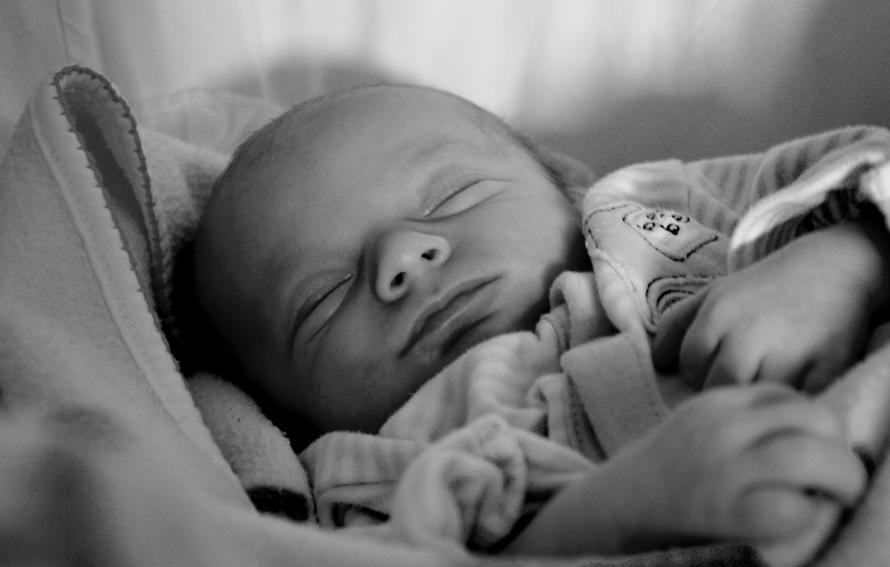 Nieuwe behandeling bij bevallingen