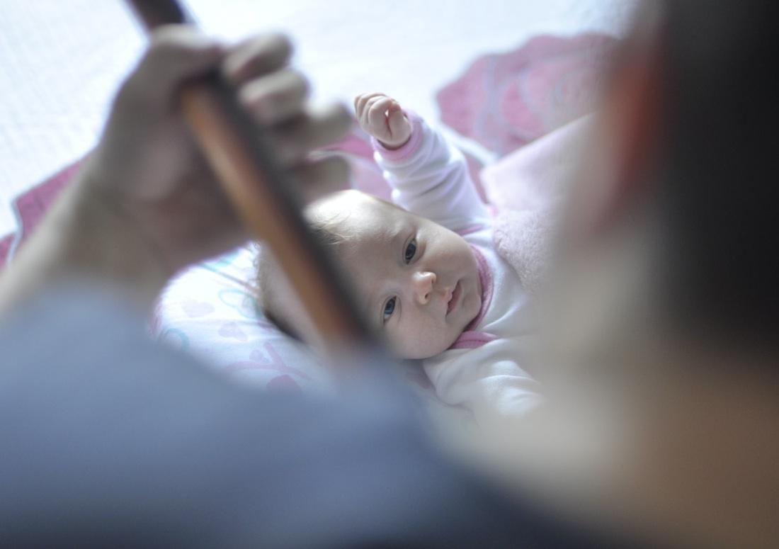Tips tegen darmkrampjes van je baby