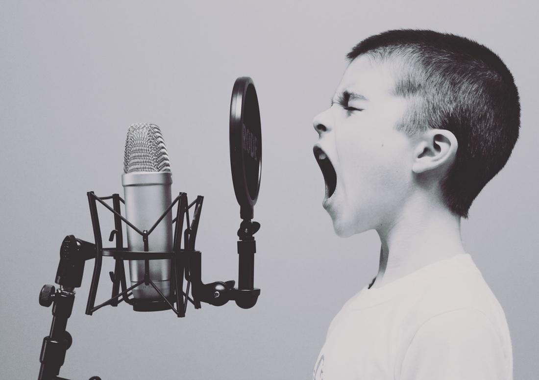 Omgaan met schaamteloze uitspraken van je kind